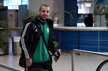 Бодуров: Основната цел на Литекс е Лига Европа