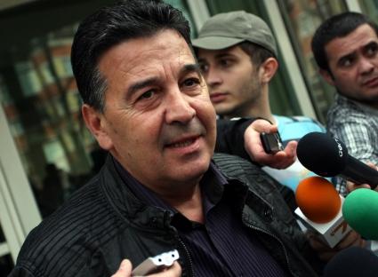 Ето какво заяви Наско Узунов по повод отстраняването му и обвиненията за политически игри