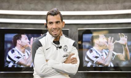 Тевес: Най-трудното първенство в света? Италианското