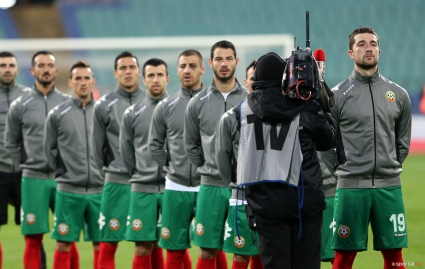 Асистентът на Берти Фогтс: България има силен отбор