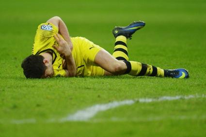 Левандовски под въпрос за мача с Фрайбург