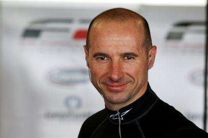Пламен Кралев ще участва в Европейския шампионат за туристически автомобили