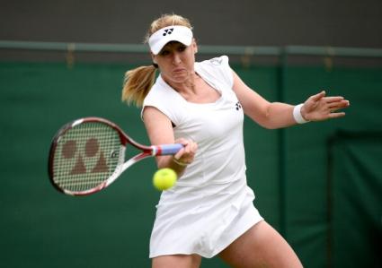 Тенисистка се бори с коварна болест