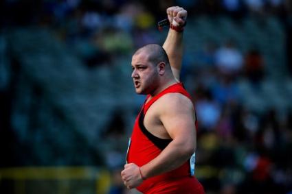 Георги Иванов пети с национален рекорд