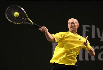 Давиденко победи Давид Гофен в Индиън Уелс