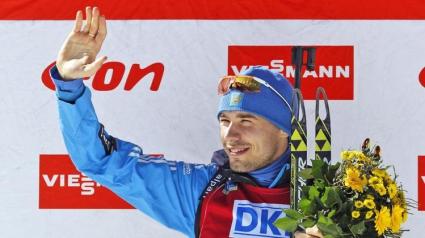 Шипулин спечели преследването на 12.5 км