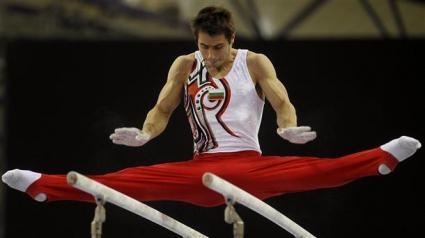 Александър Батинков спечели 4 златни медала