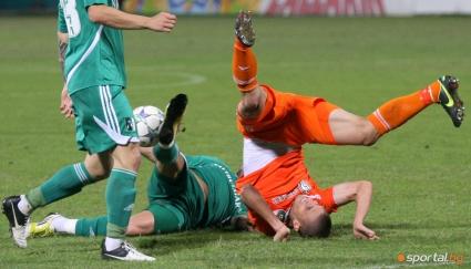 Четири европейски клуба ще наблюдават дербито Литекс - Лудогорец