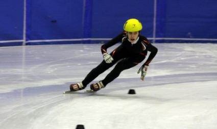 Катрин Маноилова 15-а в крайното класиране