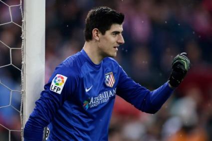 "Шок на ""Калдерон"" - вратарят на Атлетико се договорил с Реал"