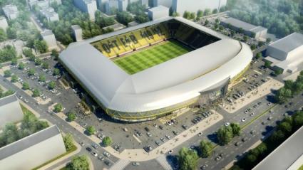 Невиждано до този момент: Ботев ще има собствен стадион, Василев плаща седемцифрена сума