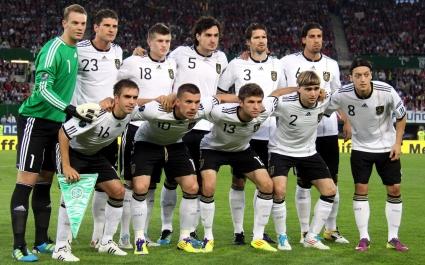 Глас народен, глас Божи: Феновете избраха състава на Германия за СП