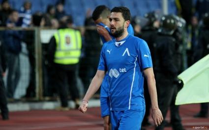 ЦСКА продължи с атаката срещу Гаджев - ще сезира и УЕФА за расизъм