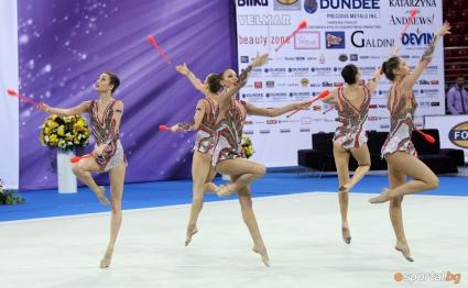 Дарина Йосифова организира благотворителен концерт в памет на гимнастички