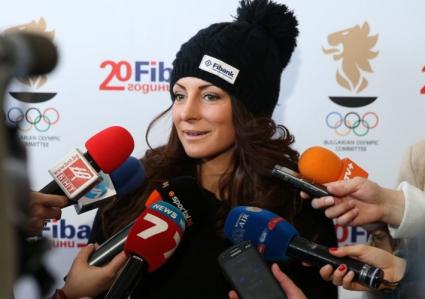 Сани Жекова преодоля квалификациите в Швейцария