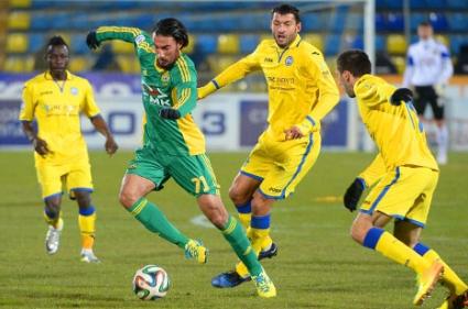 Попето и Кубан започнаха с 0:0, дебютът на Манолев се отлага