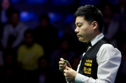 Убедително начало на Дзюнхуей на World Open