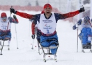 Светослав Георгиев зае 19-о място в ски-бягането на 10 км в Сочи