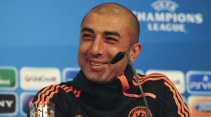 Парадокс: Ди Матео е сред най-високоплатените треньори в света, Моуриньо...