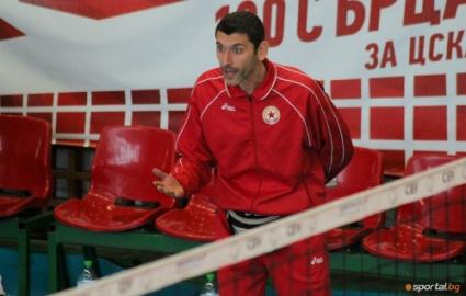 Александър Попов: Заради футбола избрах волейбола пред леката атлетика