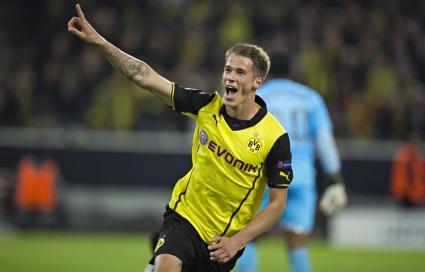 Германия може да има сензационен дебютант в Бразилия