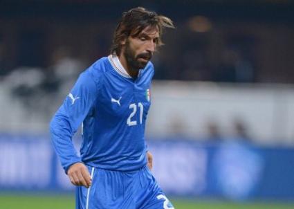 Пирло се отказва от националния отбор след световното