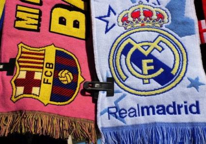 Ранената Барса срещу жадния за мъст Реал