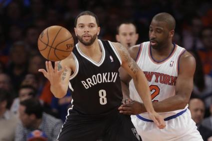 Бруклин изпусна шанс за петото място