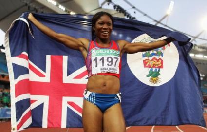 Мадърсил няма да защитава титлата си на 200 м в Глазгоу