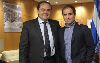 Старши треньорът на Реал Сосиедад продължи договора си с клуба