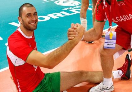 Цецо Соколов си идва 10 дни преди мачовете в Световната лига