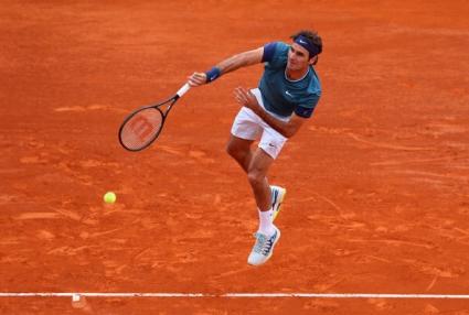 Експресна победа за Федерер