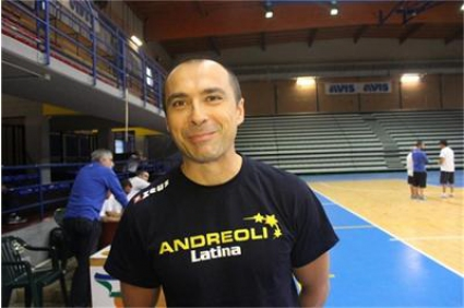 Нов италиански треньор в националния по волейбол