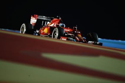 Ферари: Много скоро отново ще сме на върха