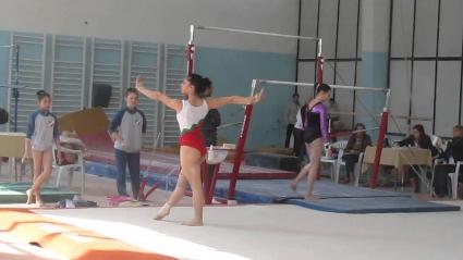 България ще участва с пълен отбор на европейското първенство по спортна гимнастика