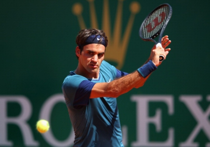 И Федерер с рутинна победа в Монте Карло