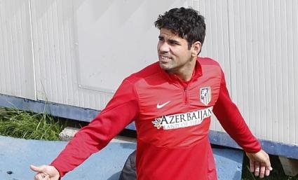 Атлетико с Диего Коща, но без Арда Туран срещу Елче