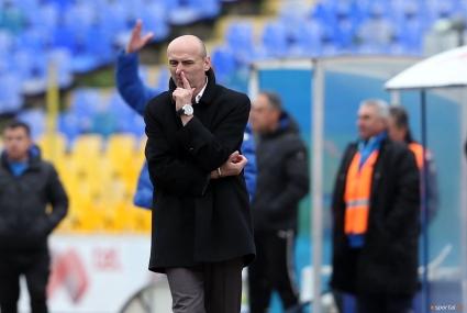 Йешич: Гонзо има качества да успее като треньор