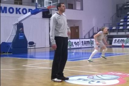 Петър Дочев: Очаквам да се представим на ниво