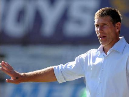 Мартин Палермо стана треньор на Арсенал в Аржентина
