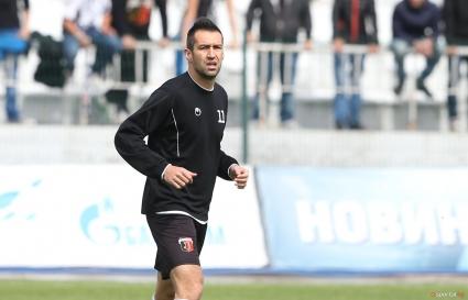 Камбуров разкри какво са му казали феновете на Локомотив