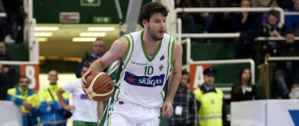 Калоян Иванов със седем точки при поражение на Авелино