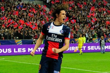 ПСЖ сломи Лион и спечели Купата на лигата (видео)