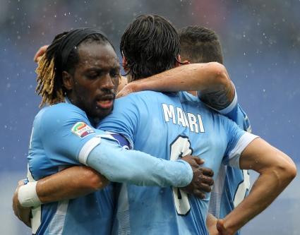 Лацио прие да играе мач с Левски за 100-годишнината