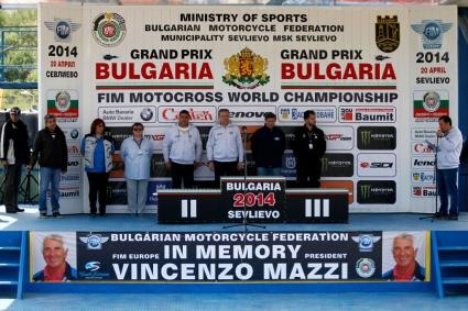 Петър Петров 8-и в първия манш на световния шампионат