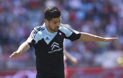 Селта взе най-важната си победа и остава в Ла Лига (видео)