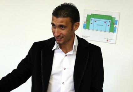 Светльо Петров: ЦСКА превъзхожда Левски, но качеството на дербито е ниско