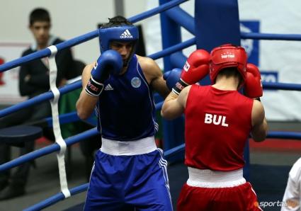 Четирима българи излизат в спор за олимпийски квоти днес
