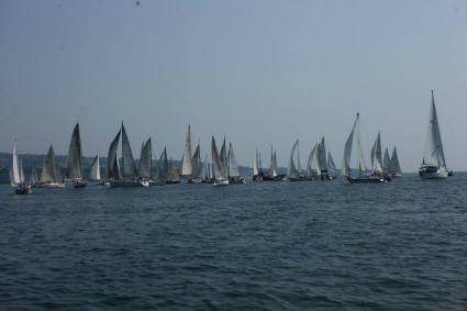 Родните яхтсмени подготвят регата в дните на SCF Black Sea Tall Ships Regatta