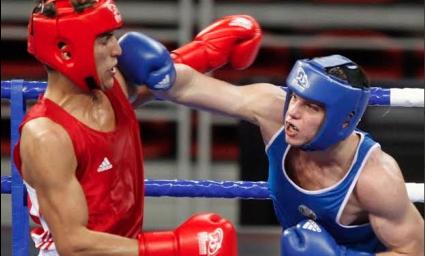 Николай Чавдаров загуби от световния шампион